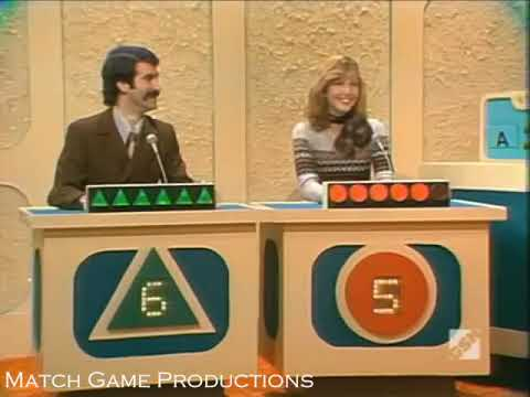 Match Game 77 (Episode 942) (Charles Reads the Newspaper)
