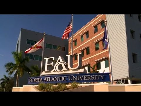 FAU 2014 Commercial #1