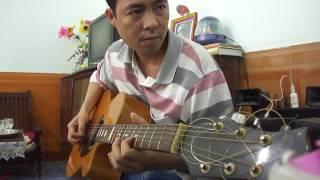 Chuyện tình nàng trinh nữ tên Thi guitar lead - Thuykai