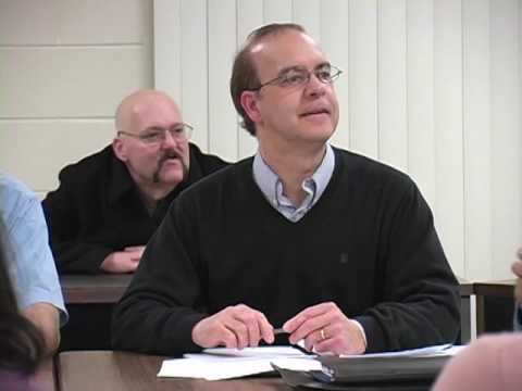 Somerset Berkley Regional Building Committee - December 13, 2011