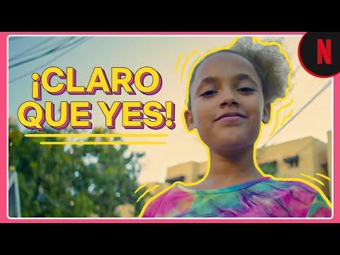 ¡Hoy sí! | Las Chiquitas RD cantan ¡Claro que yes!