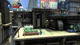 lego マーベル スーパー ヒーローズ ザ ゲーム 4 キャプテンアメリカ ファンタスティックフォー スパイダーマン
