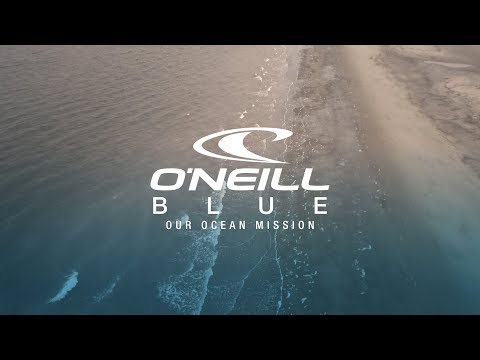 WORLD OCEAN DAY – Wipe out your footprint with O'Neill