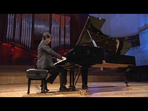 Louis Schwizgebel-Wang – Ballade in F major, Op. 38 (first stage, 2010)