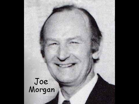 Laurence Jackson School 4, Joe Morgan