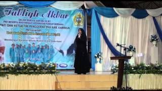 Download lagu Tausiyah Ustadzah Umi Pipik Dian Irawati 20 Nov 2015 di Kundur Karimun Kepulauan Riau MP3