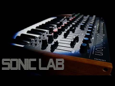 MFB Dominion 1 Synthesizer Review