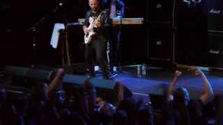 Circus Maximus - Game of Life, Live in USA 2013