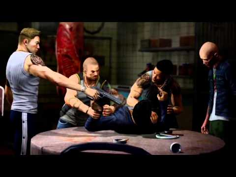 Sleeping Dogs - E3 2012 Trailer HD thumbnail