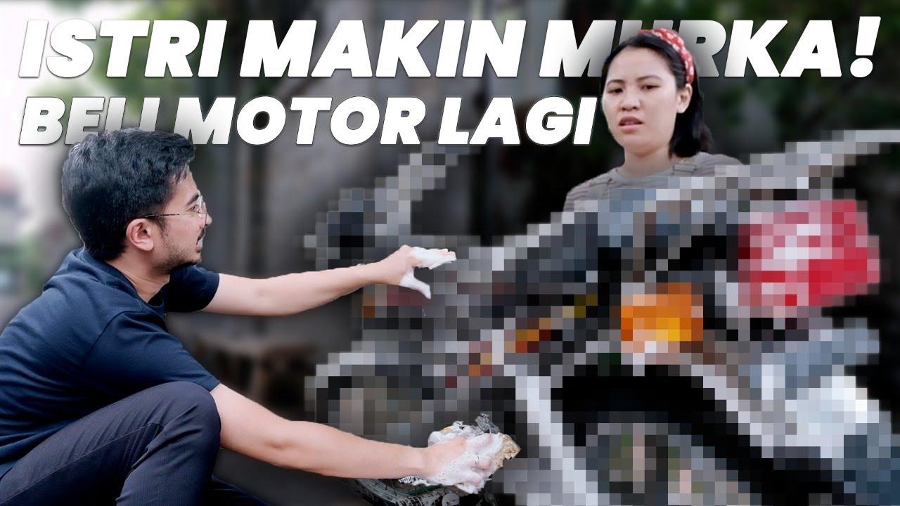 Download MOTOR BARU SUDAH SAMPAI
