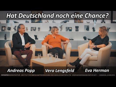 Vera Lengsfeld: Hat Deutschland noch eine Chance?