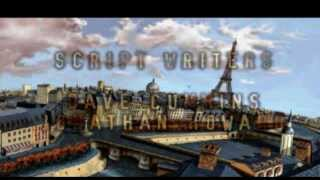 PS1 Broken Sword The Shadow of the Templars Intro & Gameplay