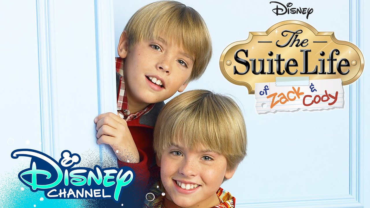 The Suite Life Of Zack And Cody Tipton Trouble Free Online ...
