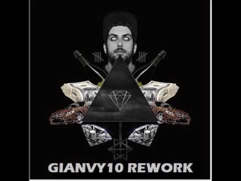 Last Years (Steve Aoki Mainstage Remix) - Borgore (GIANVY10 Rework)