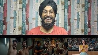 chhichhore Trailer REACTION | Nitesh Tiwari | Sushant | Shraddha | Parbrahm & Anurag