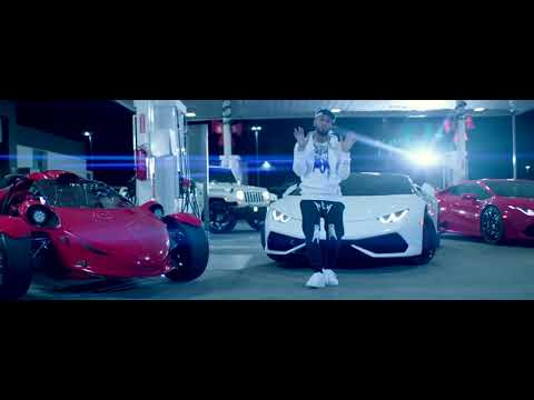 Bryant Myers - 'Lowkey' (Official Video)
