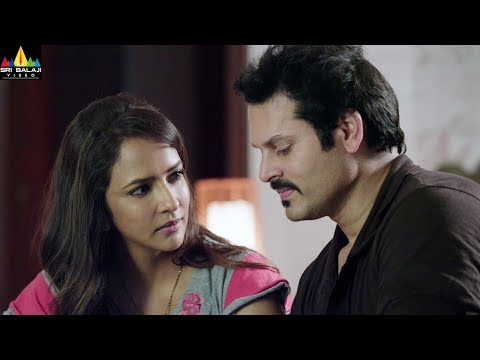 Budugu Movie Scenes | Lakshmi Manchu and...