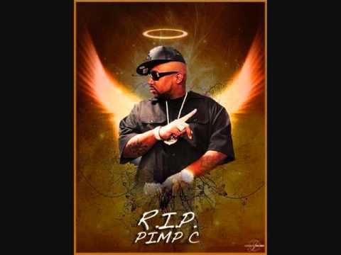 PIMP C TRIBUTE FRM BUN-B (angel in the sky).