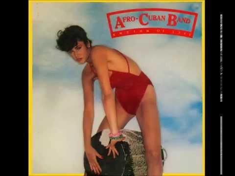 Afro Cuban Band - Baila (1978)