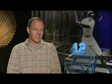 Brian Helgeland - 42 Interview HD