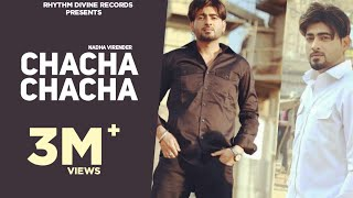 New Punjabi Songs 2016 | Chacha Chacha (Full Video) | Nadha Virender | Latest Punjabi Songs 2016