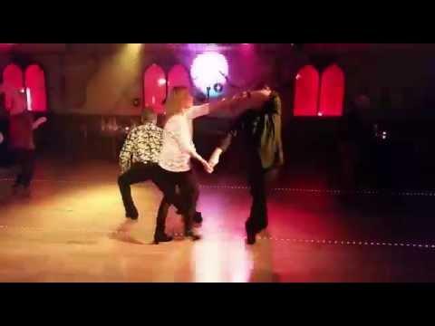 Discofox Party Tanzschule Siebenhüner Hagen