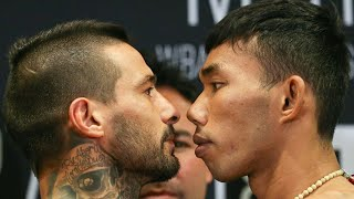 MATTHYSSE VS KIRAM WEIGH IN RESULTS! TEWA WILL RETIRE LUCAS? PETERSON DROPPED WBA TITLE ON LINE!