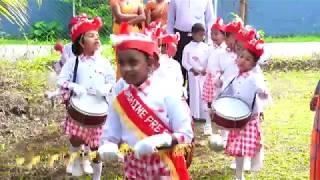 Sri lanka Montessori Pre School Concert Sun Shine  2018