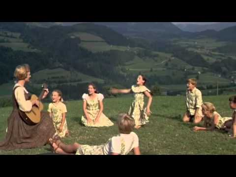 Heather Menzies (Louisa) talks about filming THE SOUND OF MUSIC