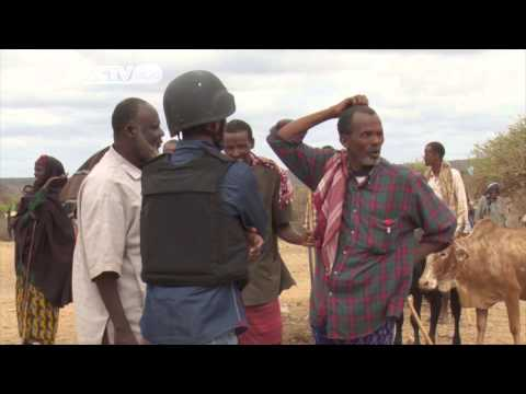 Somali Drought Puts Millions of Lives at Risk