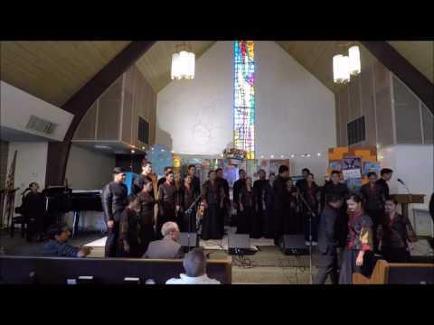 The Philippine Meistersingers @ Oceanside SDA Church