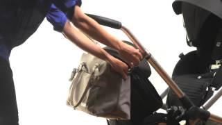 Beaba Diaper Bags
