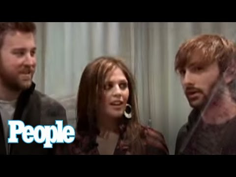An Afternoon with Lady Antebellum | People