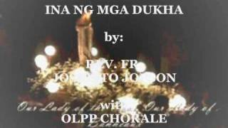 Video INA NG MGA DUKHA (OUR LADY OF THE POOR)- Rev. Fr. Joselito Jopson download MP3, 3GP, MP4, WEBM, AVI, FLV Maret 2018
