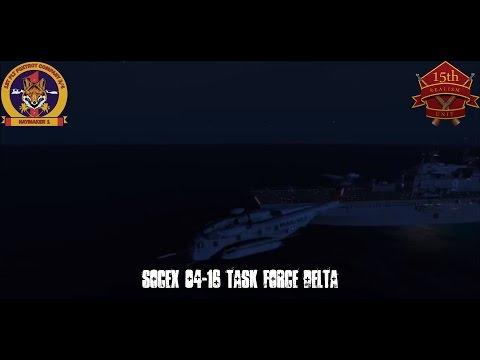 15th MEU(SOC) Realism Unit - SOCEX 04-16 Task Force Delta