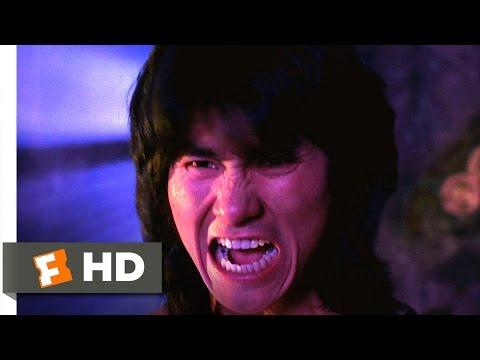 Mortal Kombat (1995) - Reptile Attack Scene (9/10)   Movieclips