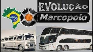 MARCOPOLO – Empresa Brasileira – Gigante no Mundo
