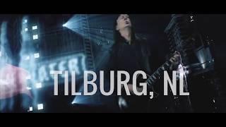 Kamelot Tilburg 2018 Concert Trailer
