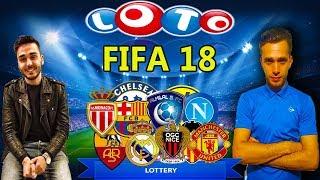 LOTO FIFA 18 - Meciuri De Vis Cu Super Goluri ⚽