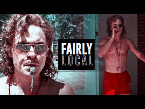 Billy Hargrove | Fairly Local.