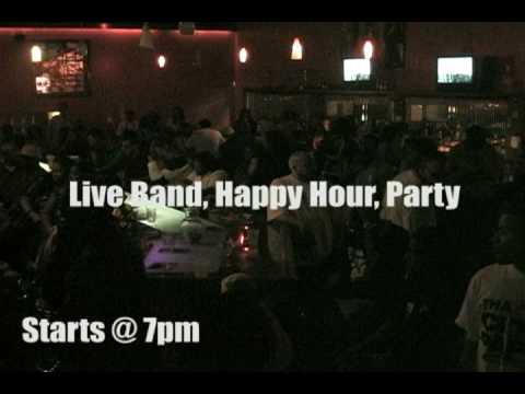Black Carpet Sundays @ Cafe' Bella Tonight!!!!Live Band, Happy Hour, Party...21+