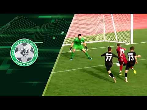 Floresti Petrocub Goals And Highlights