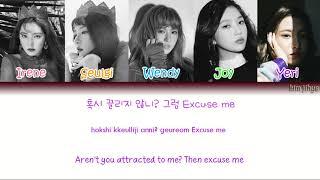 Video Red Velvet (레드벨벳) – Peek-A-Boo (피카부) Lyrics (Han|Rom|Eng|Color Coded) download MP3, 3GP, MP4, WEBM, AVI, FLV Januari 2018