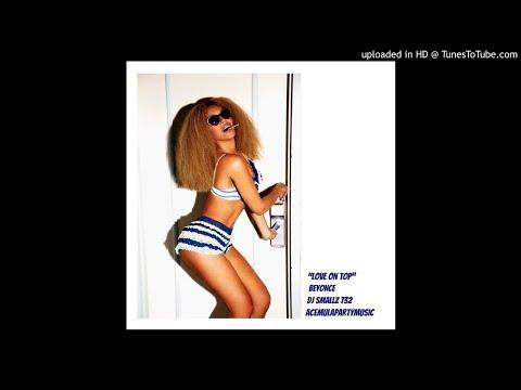 Love On Top - DJ Smallz 732 x AceMulaPartyMusic