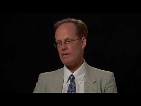 Bill Bianco and David Canon on What Political Scientists Do (4 of 9)
