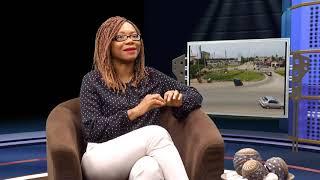 Dr. Sèdami MEDEGAN FAGLA : Ma Part de Vérité (Golf TV)