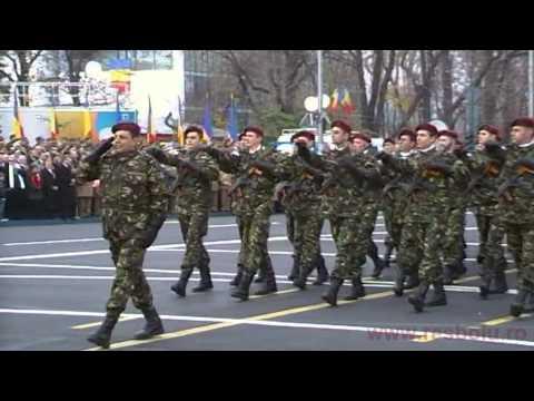 Ziua Nationala a Romaniei 1 decembrie 2012