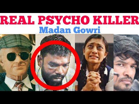 Psycho Shankar Mystery | Tamil | Madan Gowri | MG
