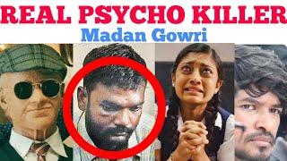 Psycho Shankar Mystery | Tamil | Madan Gowri | MG thumbnail