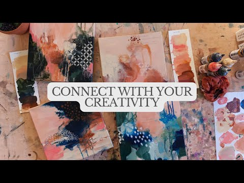 Online Art Classes With Laura Horn